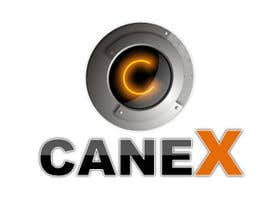 #78 for Design a Logo for CANEX by catrinaalex89