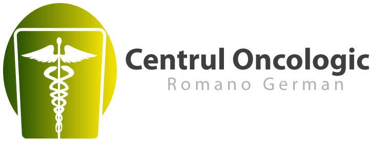Penyertaan Peraduan #414 untuk Logo Design for Centrul Oncologic Romano German
