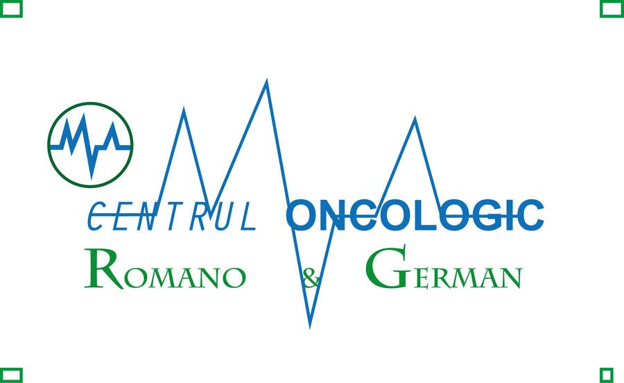 Конкурсная заявка №513 для Logo Design for Centrul Oncologic Romano German
