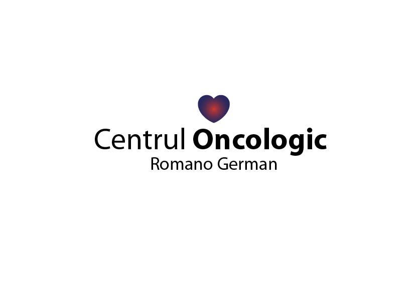 #63 for Logo Design for Centrul Oncologic Romano German by datdiz
