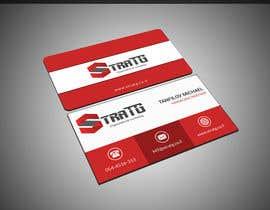 Nro 12 kilpailuun Business card redesign käyttäjältä mahmudkhan44