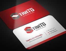 Nro 58 kilpailuun Business card redesign käyttäjältä Warna86