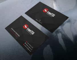 Nro 31 kilpailuun Business card redesign käyttäjältä mdahmed2549