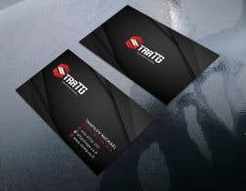 Nro 33 kilpailuun Business card redesign käyttäjältä mdahmed2549