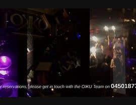 erpb12 tarafından Create a Video  teaser for a event için no 8