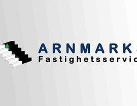 #51 for Design a logo for Arnmarks Fastighetsservice af vizions65