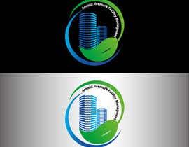 Nro 9 kilpailuun Design a logo for Arnmarks Fastighetsservice käyttäjältä SharifHasanShuvo