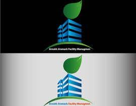 Nro 10 kilpailuun Design a logo for Arnmarks Fastighetsservice käyttäjältä SharifHasanShuvo