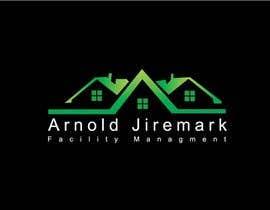 Nro 25 kilpailuun Design a logo for Arnmarks Fastighetsservice käyttäjältä SharifHasanShuvo