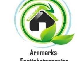 #42 for Design a logo for Arnmarks Fastighetsservice af AminaHavet