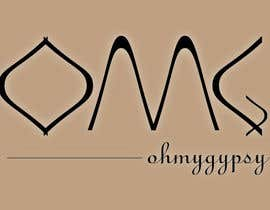 #102 for Ohmygypsy website logo by sutanuparh