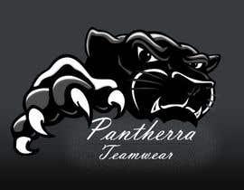 fahadabbasg tarafından Panther head logo için no 30