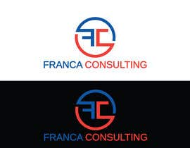 #153 for Design a Logo for Franca consulting by zm93