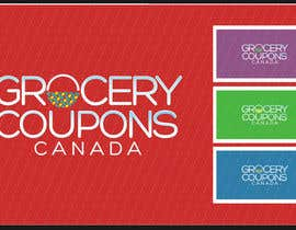 nº 52 pour Design a Logo for Grocery Coupons Canada par DezineGeek