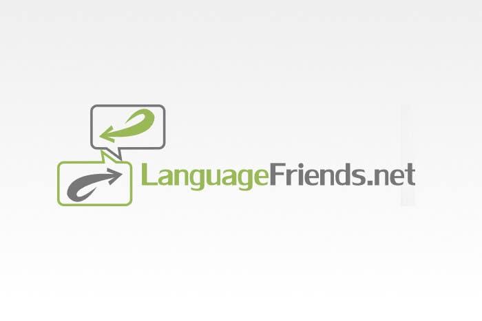 Inscrição nº 140 do Concurso para Logo Design for An upcoming language exchange partner online portal, www.languagefriends.net