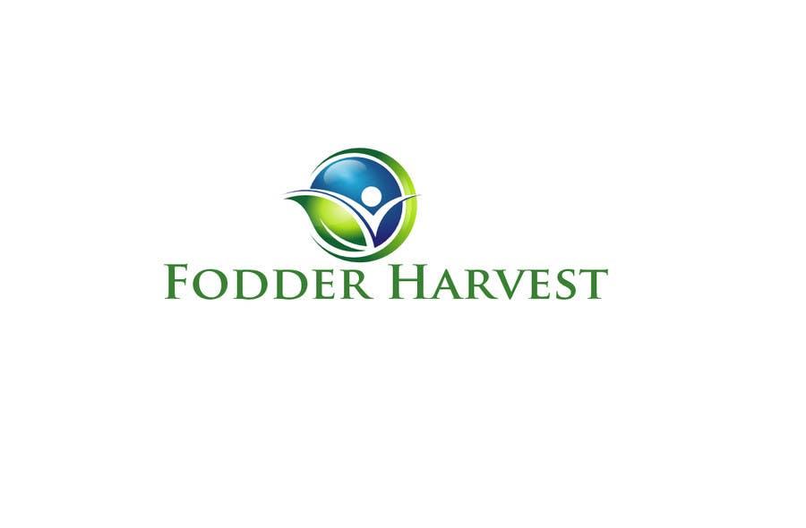 Penyertaan Peraduan #                                        29                                      untuk                                         Design a Logo for Fodder Harvest, Inc. - repost