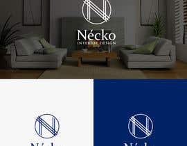 Nro 101 kilpailuun Logo Design for an Interior Designer käyttäjältä xpertdesign786