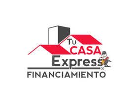 #38 para Re-Design LOGO and MASCOT for Tu Casa Express por stajera