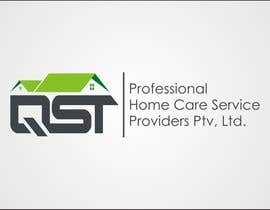 Nro 58 kilpailuun Design a Logo for Home Care Company käyttäjältä KalimRai