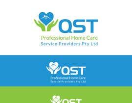 Nro 70 kilpailuun Design a Logo for Home Care Company käyttäjältä IqbalArt