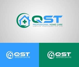 AryanHames tarafından Design a Logo for Home Care Company için no 72