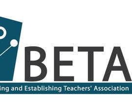 #81 para Logo Design for BETA - Beginning and Establishing Teachers' Association por kamalakila
