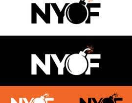 useffbdr tarafından Logo Design NYOF için no 56
