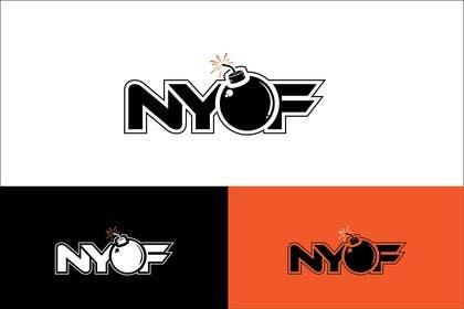 shamazohora1 tarafından Logo Design NYOF için no 87
