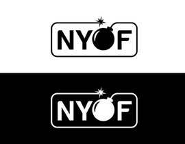 CreateUniqueDSGN tarafından Logo Design NYOF için no 138