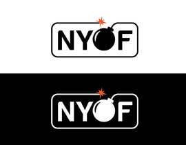 CreateUniqueDSGN tarafından Logo Design NYOF için no 140