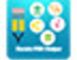 #23 untuk Design a launcher icon for my android app. oleh meynardmeynard