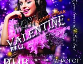 #9 cho Design 2 Flyers for 2 CLASSY LOUNGE PARTY bởi wood74