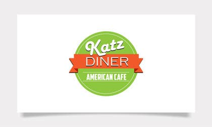 #189 for Design a Logo for an American Style Cafe/Restaurant by rathar