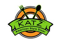 #133 for Design a Logo for an American Style Cafe/Restaurant by asadalirehan123