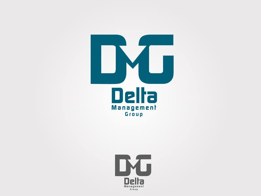 #124 for Redesign Logo for Delta Management Group by alexandracol