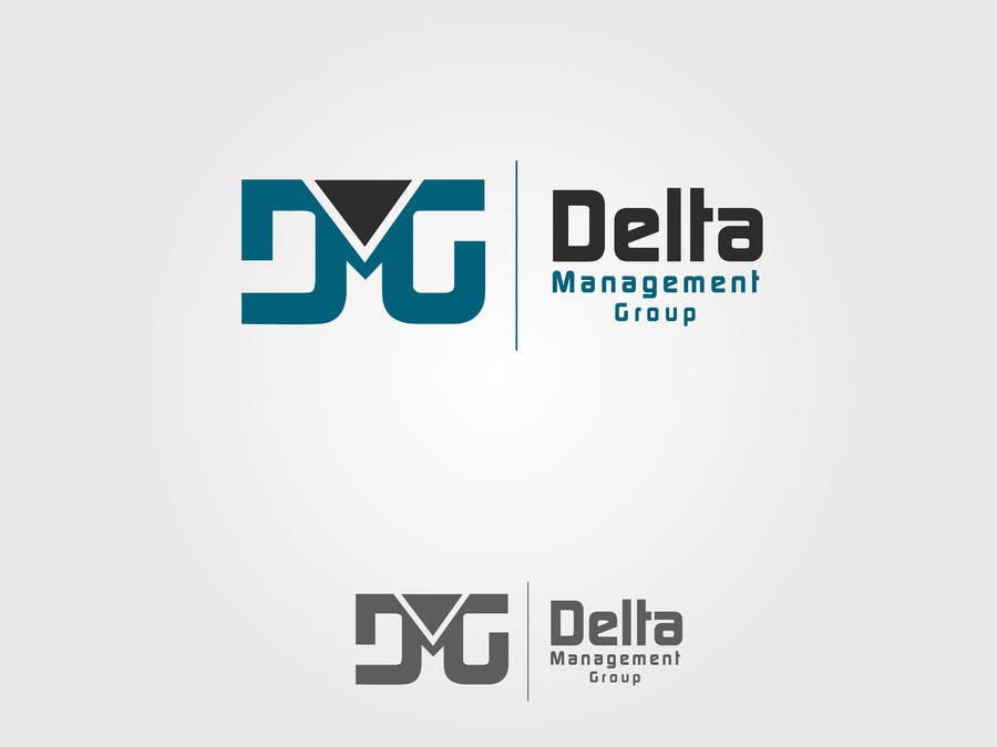 #128 for Redesign Logo for Delta Management Group by alexandracol