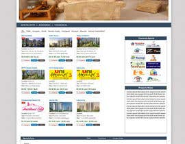 carboncopydev tarafından Design a Website Mockup for Property Portal için no 8