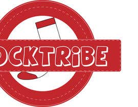 #38 para Design a Logo for SockTribe por tomaspokryvka
