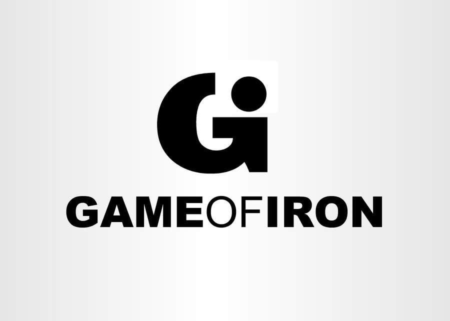 Konkurrenceindlæg #135 for Design a logo for a weight lifting & fitness blog