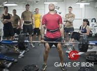 Graphic Design Konkurrenceindlæg #228 for Design a logo for a weight lifting & fitness blog
