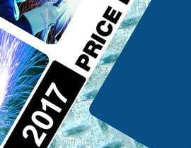 Nro 2 kilpailuun Changing logo on 2 price list covers käyttäjältä Dekin3