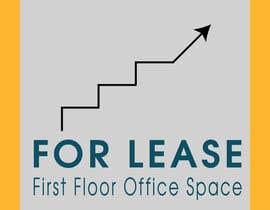 Nro 13 kilpailuun Design a for lease sign käyttäjältä heshamelerean