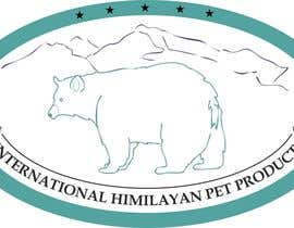 chetaniya tarafından I need a logo designed for International Himalyan Pet Products. için no 25