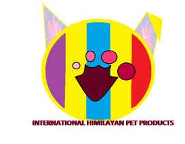 Siid1205 tarafından I need a logo designed for International Himalyan Pet Products. için no 22