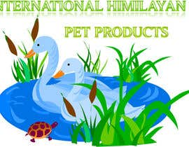 london77 tarafından I need a logo designed for International Himalyan Pet Products. için no 18