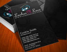 #28 for Design some Business Cards for new setup company by logon1