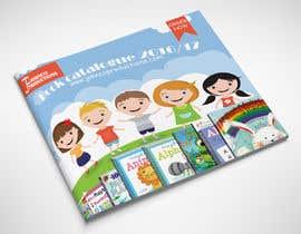 medjaize tarafından Front Page Book Catalogue için no 26