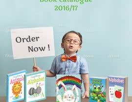 Sonuxverma007 tarafından Front Page Book Catalogue için no 20