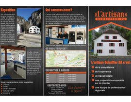 #29 for Design a Brochure for my company to describe our services by MilicFamily