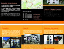 #14 for Design a Brochure for my company to describe our services by farzn